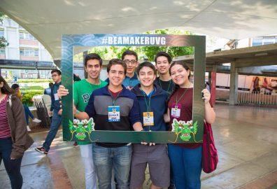 Maker Day UVG