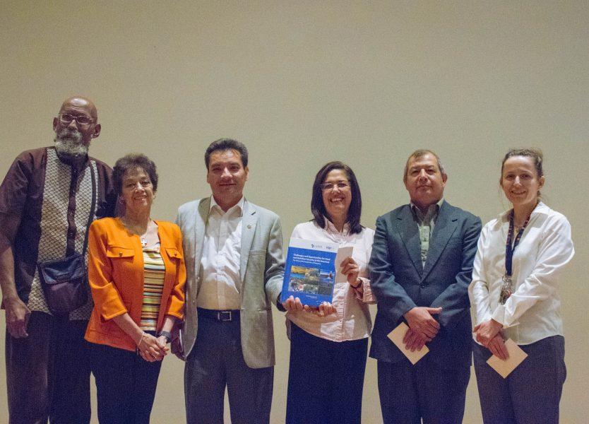"""Presentación de Libro """"Seguridad Alimentaria en las Américas"""""""