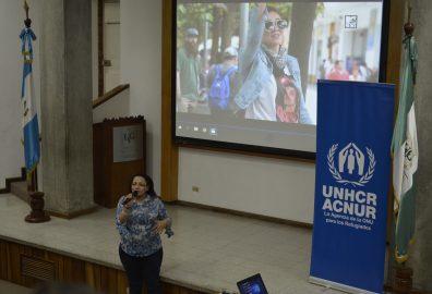 Más de 70,000 guatemaltecos pidieron asilo el año pasado