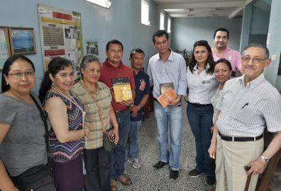 Bibliotecas universitarias contribuyen al desarrollo del país