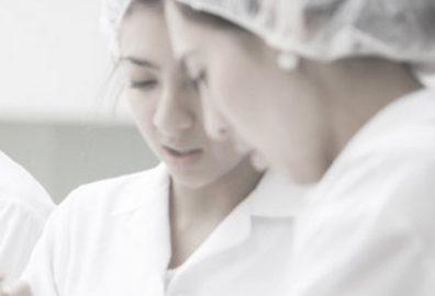 Creación de herramienta de control biotecnológica
