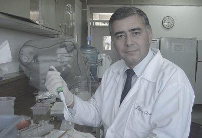 Galardón Medalla Nacional de Ciencia y Tecnología