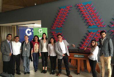 Jóvenes marimbistas emprenden proyecto de identidad nacional