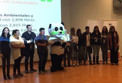 Reto Universitario: promover el reciclaje y consumo responsable