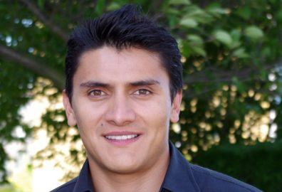 José Andrés Quintanilla López