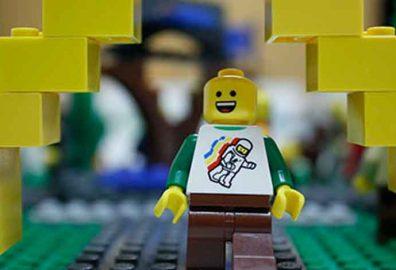 Lego Solution Challenge